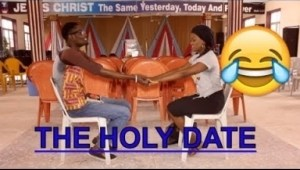 Video: THE HOLY DATE | Latest 2018 Nigerian Comedy